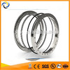 Bearing seal ring for manufacturing equipment and industrial machine
