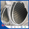 """6"""" dia Stainless Steel Strainer (AISI Type-304)"""