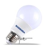Ac/dc12v-240v cheap plastic aluminum a40 a50 a60 a80 a100 a120 4w 5w 6w 7w 8w 9w 12w 15w 18w 20w 24w 36w smd e27 led light bulb