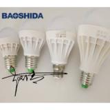 cheap plastic led bulb light3W 5W 7W 9W 12W 18W Warranty 2 years