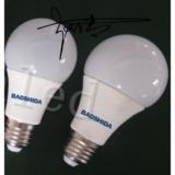 9W 85-265v good price B22 ceramics led bulb