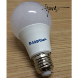 Hot sale high quality 3w 5w 7w 9w 12w led bulb a19