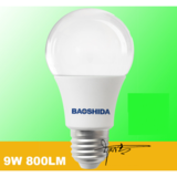 Energy star UL Dimmable Omni Directional A19 LED Bulb