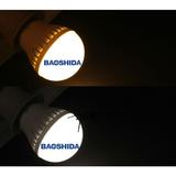 Hot sale! 3W LED Bulb E27 / B22 220V White/ Warm White Light Energy-saving Bulb for Home / Commercial Use