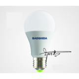 Globe lamp home lighting LED San an 2835 plastic E27 LED bulb 9w
