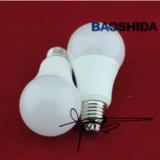 Aluminum Casing E27 A60 12W LED Bulb
