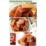 Honey Chestnut Hawthorn Hamburger