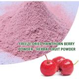 freeze dried hawthorn berry powder