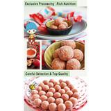 sweet hawthorn berry ball