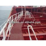FRP mold grate 30mm thick marine offshore platform fiberglass grating