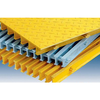 Fiberglass frp pultruded grating 25mm thickness grate