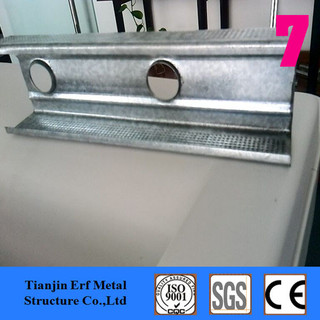 Galvanized Steel Unistrut C Channel For Construction: China