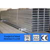 U type steel channel/U channel steel/Steel U channel beam