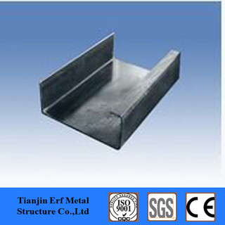 Stainless Steel Unistrut Channel/c Purlin /c Channel Prices