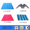 factory supply of color coated steel plate for roof building