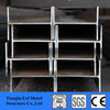 Cold-Rolled Profile H Channel /Cold Formed Galvanized H Channel Steel