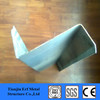 z channel steel bar , z channel steel cold forming , z channel steel dimensions