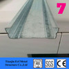 Hot Rolled Mild Steel C Channel Sizes, Steel C Section Steel, Steel C Channel