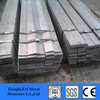 Hot Dip Galvanized Flat Steel, Hot Dip Galvanized Flat Bar, Hot Rolled Steel Flat bar