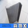 hot rolled z shape steel beam/z iron beam z steel channel/z beam steel price