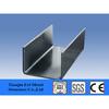 cold rolled steel u channel u channel steel sizes/steel u profile