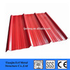 prepainted gi steel plate/ prepainted galvanized iron sheet /galvanized color coated metal sheet