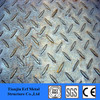 Q235 A36 hot rolled/cold rolled carbon steel plate