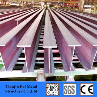 Steel H Beam Weight Hot Rolled Steel H-Beam Price: China