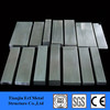 Carbon Steel Flat Bar/Hot Rolled Steel Flat Bars