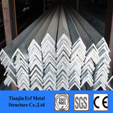galvanized iron steel angle bar/perforated angle steel/steel angle