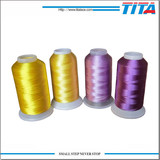120D/2 150D/2 300D/2 100% polyester embroidery thread