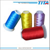 Factory direct 120D/2 100% Polyester Embroidery Thread