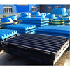 Spare Parts Jaw Plate for jaw crusher river stone