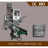 High Speed Granules and Powder Filling Forming Sealing Machine