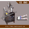 Fully Automatic Back Seal Spiced Powder Packaging Machine