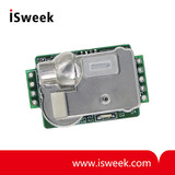 ZG09 High-Reliability CO2 Sensor Module for IAQ, Greenhouse, HVAC