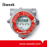 Air check Ex Combustible Gas Monitor