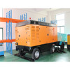 China factory electric portable air compressor