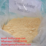 99%Trenbolone Acetate Pale Yellow Solid for Men Muscle Growth CAS:10161-34-9
