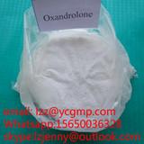 99% Purity Steroids Oxandrolone Powder CAS No: 53-39-4