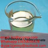China supply 99% quality Boldenone undecylenate ( CAS:13103-34-9)