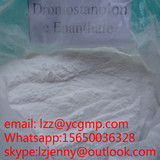 Pharmaceutical Steroids Drostanolone enanthate With Safe Shipping CAS:472-61-145
