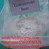 99% Testosterone base CAS 58-22-0 powder hot sale