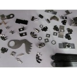 customized sheet metal stamped parts/electronic parts