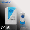 waterproof digital wireless remote control doorbell for home
