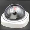 New dome CCTV LED dummy some surveillance Security Fake Hidden Wireless Camera