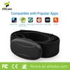 Bluetooth heart rate monitor, Heart rate sensor