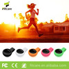 Distance moved bluetooth pedometer calories burned pedometer watch for group fitness