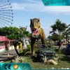 Theme Park Amusement Animatronic Dinosaur T-rex