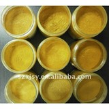 Gold Powder Pearl Pearlescent Pigment